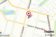 Санкт-Петербург, ул. Байконурская, д. 24