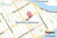 Санкт-Петербург, ул. 6 линия В.О., д. 29