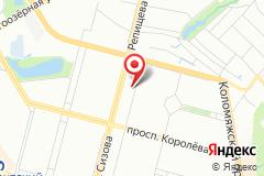Санкт-Петербург, ул. Байконурская, д. 26, лит. А