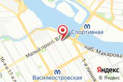 Санкт-Петербург, В.О, 3-я линия, д. 56