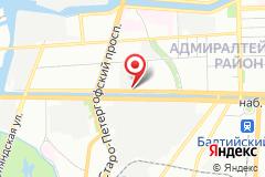 Санкт-Петербург, наб. Обводного канала. 207