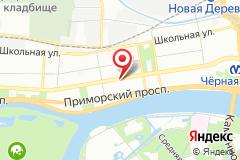 Санкт-Петербург, ул. Савушкина, д. 48