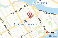 Санкт-Петербург, 5-я линия В.О., д. 42