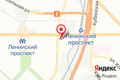 Санкт-Петербург, пр. Народного Ополчения 10 , БЦ Современник оф. 243