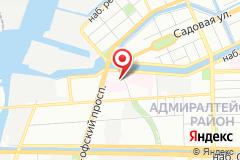 Санкт-Петербург, улица Циолковского, 1, корп. 2
