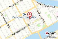 Санкт-Петербург, 6 линия В.О., 15, к. 101