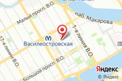 Санкт-Петербург, 5-я линия В.О., д. 32