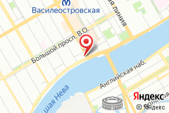 Санкт-Петербург, наб. лейтенанта Шмидта, д.11