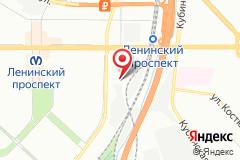 Санкт-Петербург, пр. Народного Ополчения, д. 10, лит. А