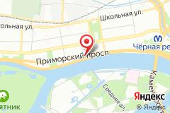 Санкт-Петербург, пр. Приморский, д. 6, лит. А
