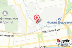 Санкт-Петербург, ул. Сабировская, д. 37