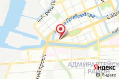Санкт-Петербург, ул. Садовая, д. 126