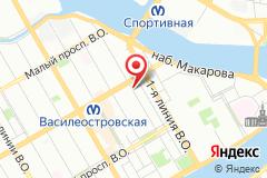 Санкт-Петербург, 2-я линия В.О., д. 37А