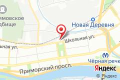 Санкт-Петербург, Школьная ул., 19