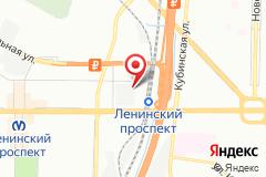 Санкт-Петербург, пр. Ленинский, д. 140, лит. И
