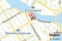 Санкт-Петербург, Средний проспект, д. 5