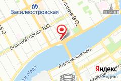 Санкт-Петербург, Университетская наб., д. 25