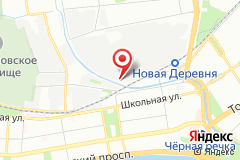Санкт-Петербург, пр. Коломяжский д. 10АЮ