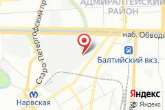 Санкт-Петербург, наб. Обводного Канала, д. 134, лит. 28, промзона