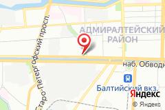 Санкт-Петербург, ул. Циолковского, д. 13