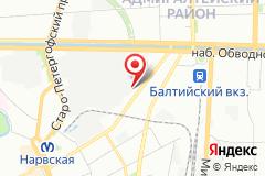 Санкт-Петербург, улица Розенштейна, 21, 506