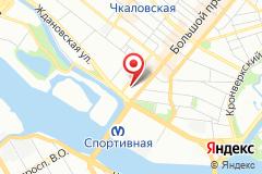 Санкт-Петербург, СПб, П.С. Малый пр., д.1 Б