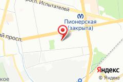 Санкт-Петербург, ул. Аэродромная, д.11, к.2