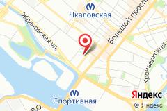 Санкт-Петербург, пр. Малый П.С., д. 16, оф. 21-25