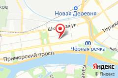 Санкт-Петербург, ул. Савушкина, д. 15, парадная 1, оф. 3