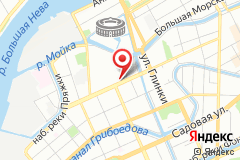 Санкт-Петербург, ул. Декабристов, д. 33