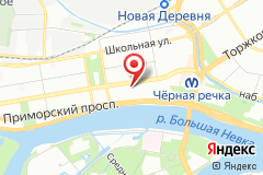 Санкт-Петербург, ул. Савушкина, д. 24