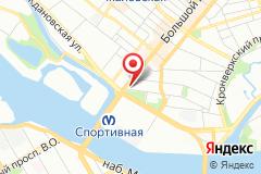 Санкт-Петербург, ул. Блохина, д. 33