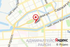 Санкт-Петербург, ул. Лабутина, д. 16, лит. А