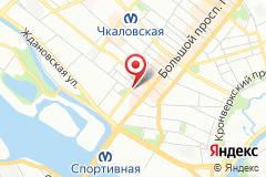 Санкт-Петербург, пр. Малый П.С., д. 11