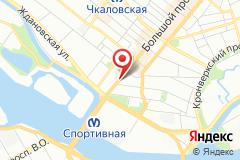 Санкт-Петербург, пр. Большой П.С., д. 5