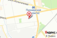 Санкт-Петербург, ул. Аэродромная, д. 7, к. 3
