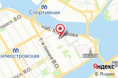 Санкт-Петербург, пер. Биржевой, д. 4, лит. А