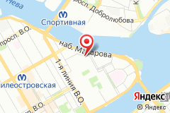 Санкт-Петербург, пер. Биржевой, д. 4 тв.пр. Корпус 2