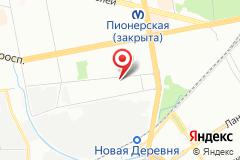 Санкт-Петербург, ул. Аэродромная, д. 8