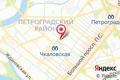 Санкт-Петербург, ул. Ораниенбауманская, д. 29