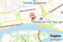 Санкт-Петербург, ул. Савушкина, д. 14, лит. Б