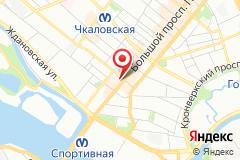 Санкт-Петербург, Большой проспект ПС, 18