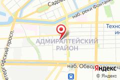 Санкт-Петербург, ул. 10-ая Красноармейская, д. 15