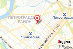 Санкт-Петербург, ул. Гатчинская, д. 28, эт. 3
