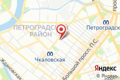 Санкт-Петербург, ул. Гатчинская, д. 28