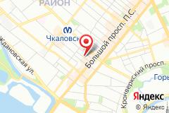 Санкт-Петербург, ул. Красносельская, д. 16, лит. А, пом.1, лит. Н