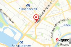 Санкт-Петербург, пр. Большой П.С., д. 17