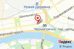 Санкт-Петербург, ул. Савушкина, д. 12, лит. А