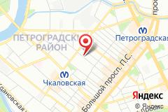 Санкт-Петербург, ул. Гатчинская, д. 31-33