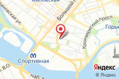 Санкт-Петербург, ул. Зверинская, д. 15